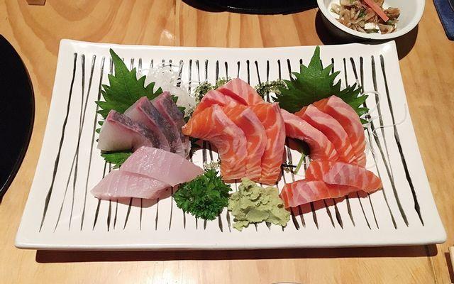 Nhân Sushi Bito - Fresh Sashimi