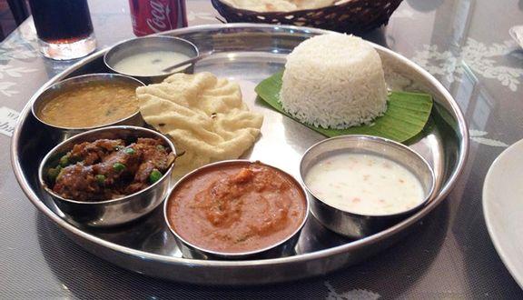 Baba's Kitchen - Ẩm Thực Ấn Độ - Bùi Viện