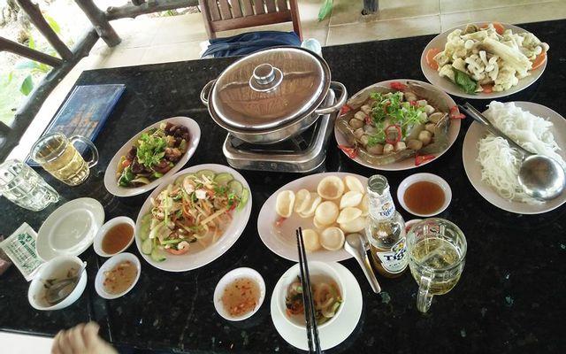 Hải sản Lộc An