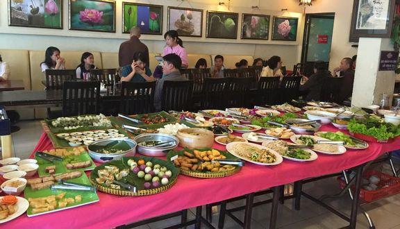 Nhà Hàng Chay Hương Sen
