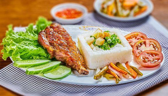 Cơm Tấm Cali - Nguyễn Chí Thanh