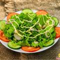 Salad trộn dầu giấm (lớn)