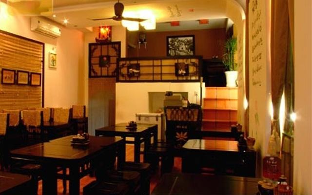 Rất Huế - Nhà Hàng Cafe - Lê Thánh Tôn