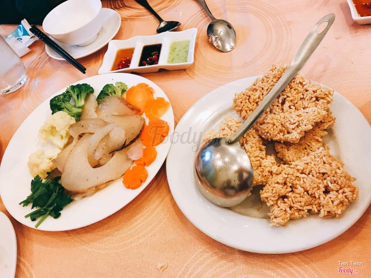 Nha Trang Seafoods - Hải Sản Nha Trang ở Khánh Hoà