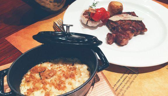Moo Beef Steak II