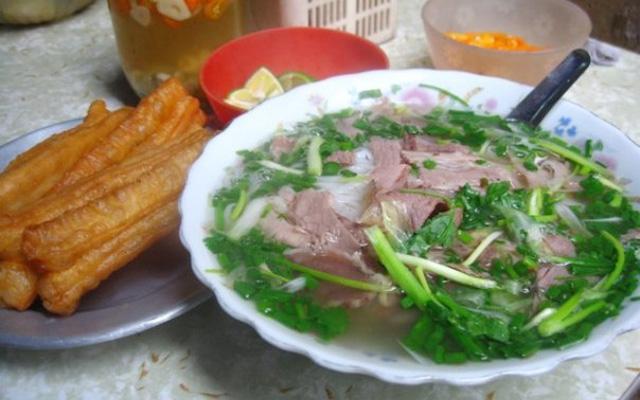 Phở Bò Phú Xuân