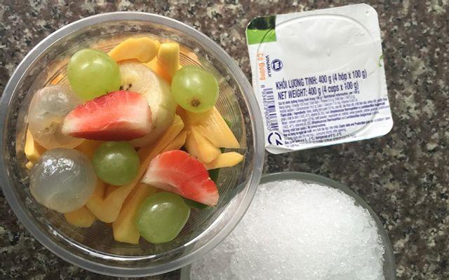 Vitamin Bar I - Sinh Tố & Ăn Vặt