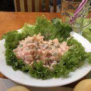 Salad Nga. Ngon