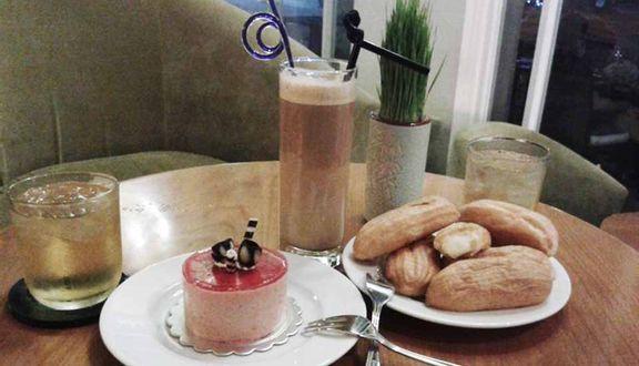 Savouré Bakery - Choux Cream - Trần Khánh Dư