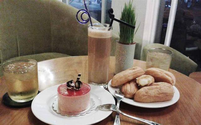 Savouré Bakery - Trần Khánh Dư