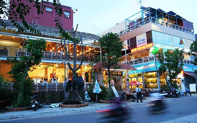 Hàng Dương Quán - Quận 4