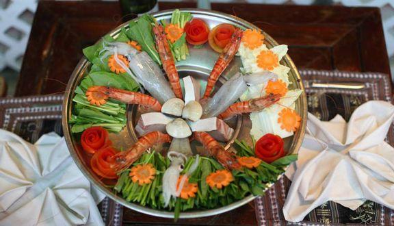 Vietnam Home Restaurant - Nguyễn Đình Chiểu