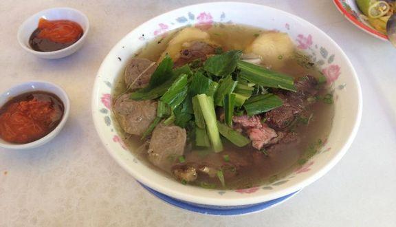 Phở Lệ - Nguyễn Trãi