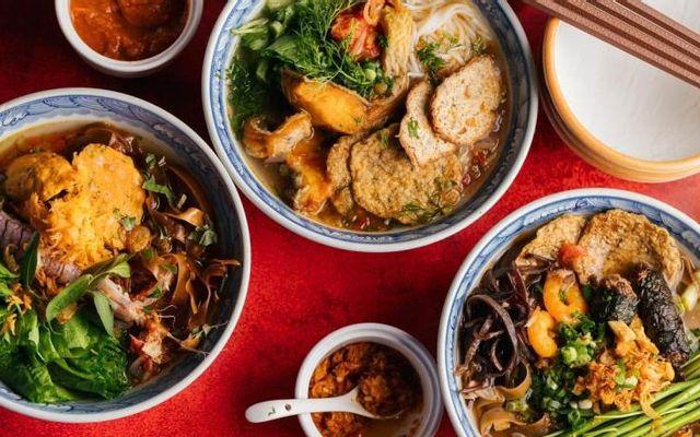 An Biên - Món Ngon Hải Phòng - Triệu Việt Vương
