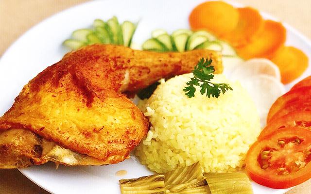 Cơm Sài Gòn - Cơm Tấm, Cơm Trưa & Cơm Gà