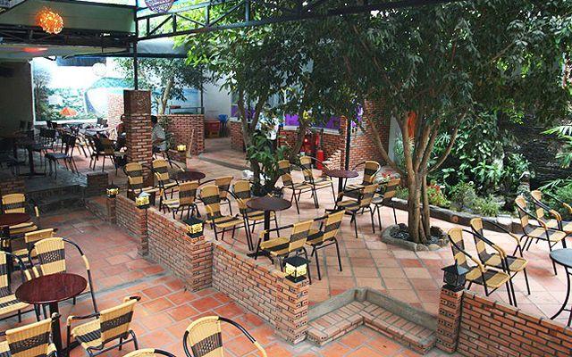 Hương Tràm 1 Cafe