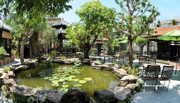 Trúc Lâm Viên Cafe & Restaurant