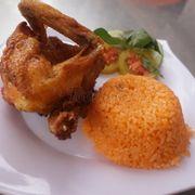 cơm cánh gà
