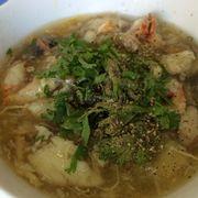 Chén súp cua 17k