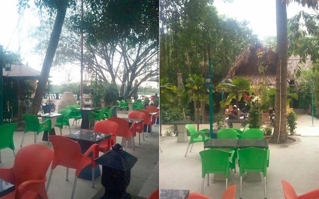 Thùy Linh Cafe