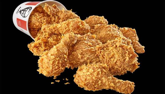 Gà Rán KFC - BigC Thăng Long