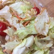 Salad Hỏng - Vàng Khè :))