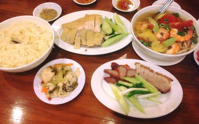 Cơm Gà Hồng Xương - Nguyễn Trãi
