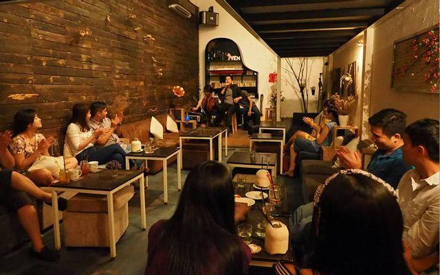 Yên Cafe - Live Acoustic