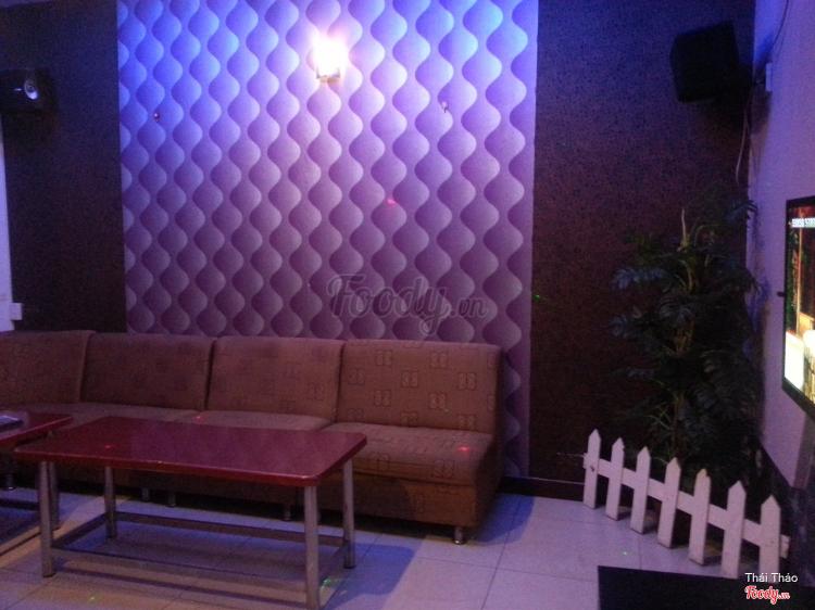 Karaoke Đệ Nhất - Nơi tiếp khách sang trọng ở TP. HCM