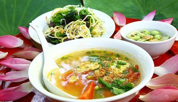 Quảng Đức - Ẩm Thực Chay