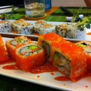 sushi cali ♥