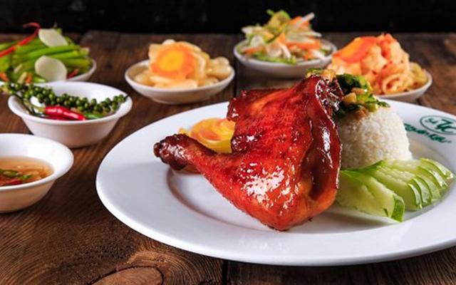 Cơm Tấm Thuận Kiều - Nguyễn Thái Bình