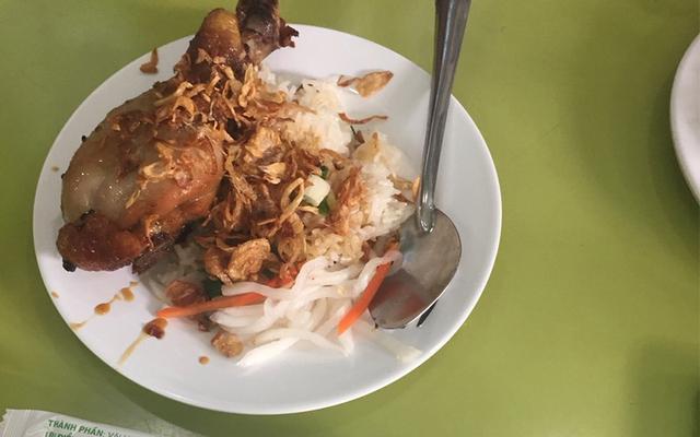 Xôi Chè Bùi Thị Xuân - Nguyễn Oanh