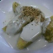 Bánh chuối nước dừa 12k