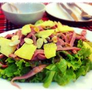 Salat mùa thu