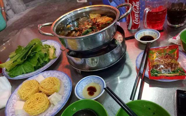 Lẩu Dê 4.4 - Nguyễn Thị Thập