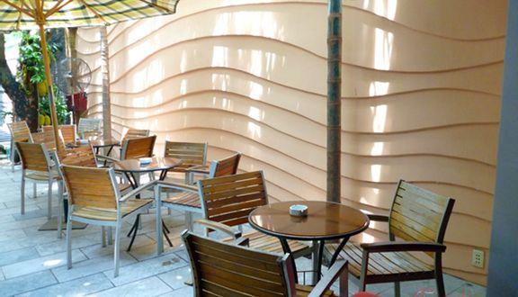 Thủy Mộc Cafe - Lê Lợi