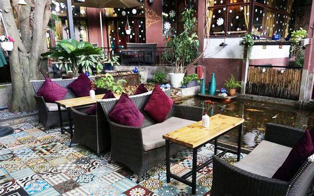 Hà Cafe - Lê Đức Thọ