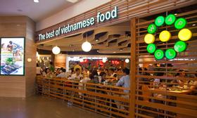 Wrap&Roll - Vincom Đồng Khởi
