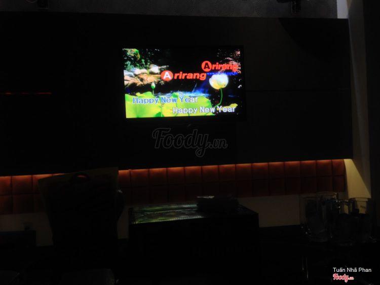 Cafe Karaoke Yeah! - Thỏa sức hát hò ở TP. HCM