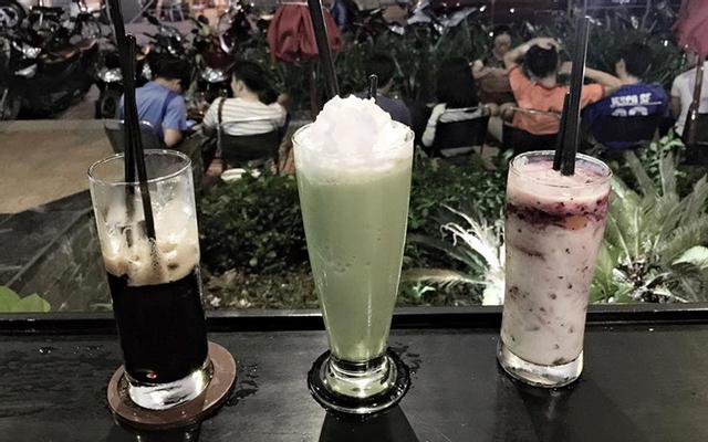 HD Cafe - Đồng Nai