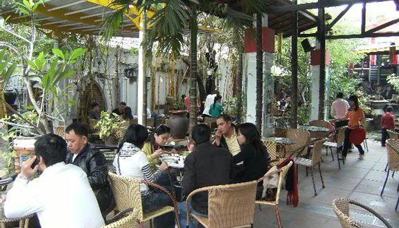 3G Cafe