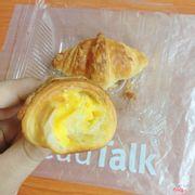 Golden Lava Croissant - so dở😹