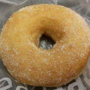 Donut sugar 28k