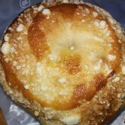 Cream cheese floss 30k