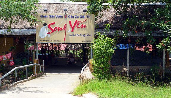 Song Yến - Câu Cá Giải Trí