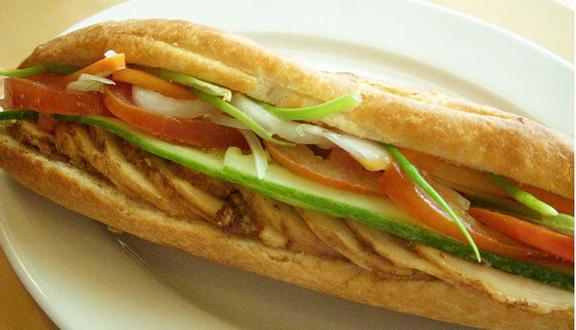 Bánh Mì Hà Nội - Nguyễn Thiện Thuật