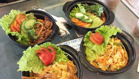 -18ºC - Food & Drink - Nguyễn Trọng Tuyển