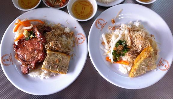 Cơm Tấm 500 An Dương Vương