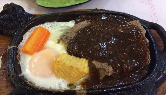 Beefsteak Lục Nguyên - Cách Mạng Tháng 8